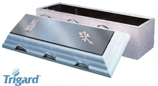 Quality Burial Vaults | Mt Hebron Cemetery | Winchester Virginia